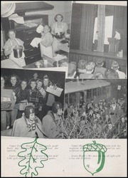 Page 10, 1951 Edition, George Rogers Clark High School - Powder Horn Yearbook (Whiting, IN) online yearbook collection