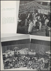 Page 11, 1951 Edition, George Rogers Clark High School - Powder Horn Yearbook (Whiting, IN) online yearbook collection