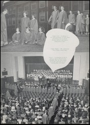 Page 13, 1951 Edition, George Rogers Clark High School - Powder Horn Yearbook (Whiting, IN) online yearbook collection