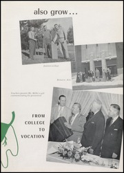 Page 9, 1951 Edition, George Rogers Clark High School - Powder Horn Yearbook (Whiting, IN) online yearbook collection