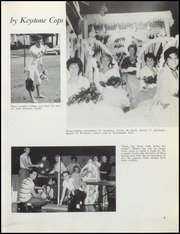 Page 13, 1962 Edition, George Rogers Clark High School - Powder Horn Yearbook (Whiting, IN) online yearbook collection