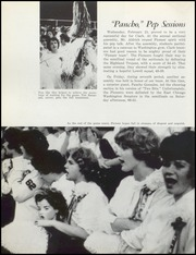 Page 14, 1962 Edition, George Rogers Clark High School - Powder Horn Yearbook (Whiting, IN) online yearbook collection