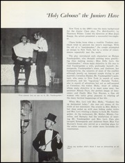 Page 16, 1962 Edition, George Rogers Clark High School - Powder Horn Yearbook (Whiting, IN) online yearbook collection