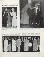 Page 17, 1962 Edition, George Rogers Clark High School - Powder Horn Yearbook (Whiting, IN) online yearbook collection