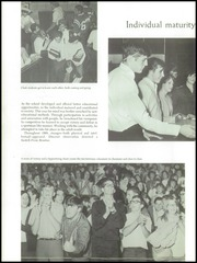 Page 10, 1968 Edition, George Rogers Clark High School - Powder Horn Yearbook (Whiting, IN) online yearbook collection