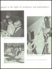 Page 11, 1968 Edition, George Rogers Clark High School - Powder Horn Yearbook (Whiting, IN) online yearbook collection