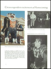 Page 12, 1968 Edition, George Rogers Clark High School - Powder Horn Yearbook (Whiting, IN) online yearbook collection