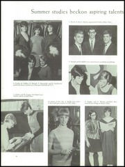 Page 14, 1968 Edition, George Rogers Clark High School - Powder Horn Yearbook (Whiting, IN) online yearbook collection