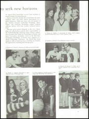 Page 15, 1968 Edition, George Rogers Clark High School - Powder Horn Yearbook (Whiting, IN) online yearbook collection