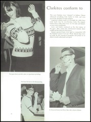 Page 16, 1968 Edition, George Rogers Clark High School - Powder Horn Yearbook (Whiting, IN) online yearbook collection