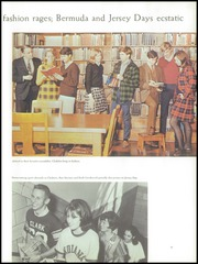 Page 17, 1968 Edition, George Rogers Clark High School - Powder Horn Yearbook (Whiting, IN) online yearbook collection