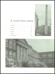 Page 6, 1968 Edition, George Rogers Clark High School - Powder Horn Yearbook (Whiting, IN) online yearbook collection