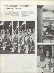Page 10, 1970 Edition, George Rogers Clark High School - Powder Horn Yearbook (Whiting, IN) online yearbook collection