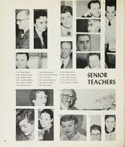Page 10, 1958 Edition, George W Wingate High School - Mosaic Yearbook (Brooklyn, NY) online yearbook collection