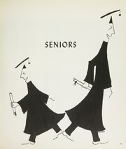 Page 15, 1958 Edition, George W Wingate High School - Mosaic Yearbook (Brooklyn, NY) online yearbook collection