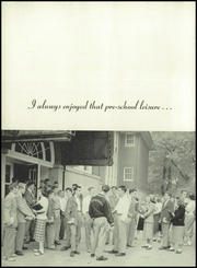 Page 10, 1949 Edition, George Washington High School - Cavalier Yearbook (Danville, VA) online yearbook collection