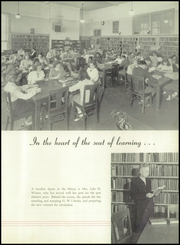 Page 15, 1949 Edition, George Washington High School - Cavalier Yearbook (Danville, VA) online yearbook collection
