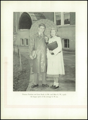 Page 16, 1949 Edition, George Washington High School - Cavalier Yearbook (Danville, VA) online yearbook collection