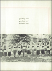 Page 17, 1949 Edition, George Washington High School - Cavalier Yearbook (Danville, VA) online yearbook collection