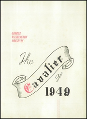 Page 7, 1949 Edition, George Washington High School - Cavalier Yearbook (Danville, VA) online yearbook collection