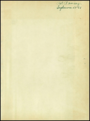George Washington High School - Cavalier Yearbook (Danville, VA) online yearbook collection, 1951 Edition, Page 3 of 164