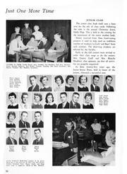 George Washington High School - Compass Yearbook (Alexandria, VA) online yearbook collection, 1960 Edition, Page 54
