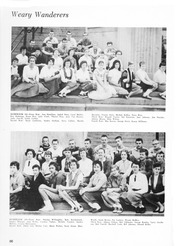 George Washington High School - Compass Yearbook (Alexandria, VA) online yearbook collection, 1960 Edition, Page 70