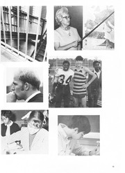 Page 17, 1970 Edition, George Washington High School - Compass Yearbook (Alexandria, VA) online yearbook collection