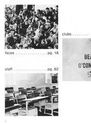 Page 6, 1970 Edition, George Washington High School - Compass Yearbook (Alexandria, VA) online yearbook collection