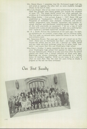 Page 13, 1937 Edition, George Washington High School - Continental Yearbook (Los Angeles, CA) online yearbook collection