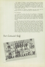 Page 15, 1937 Edition, George Washington High School - Continental Yearbook (Los Angeles, CA) online yearbook collection