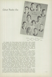 Page 16, 1937 Edition, George Washington High School - Continental Yearbook (Los Angeles, CA) online yearbook collection