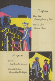 Page 8, 1937 Edition, George Washington High School - Continental Yearbook (Los Angeles, CA) online yearbook collection