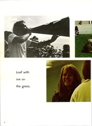 Page 12, 1970 Edition, George Washington High School - Heritage Yearbook (Denver, CO) online yearbook collection