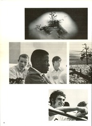 Page 14, 1970 Edition, George Washington High School - Heritage Yearbook (Denver, CO) online yearbook collection