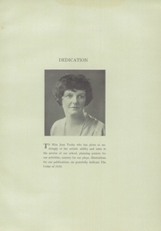 Page 9, 1930 Edition, George Washington High School - Monument Yearbook (Cedar Rapids, IA) online yearbook collection
