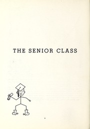 Page 10, 1949 Edition, George Washington High School - Post Yearbook (Indianapolis, IN) online yearbook collection