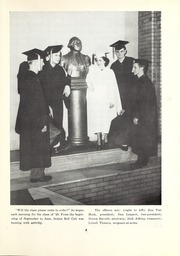 Page 11, 1949 Edition, George Washington High School - Post Yearbook (Indianapolis, IN) online yearbook collection