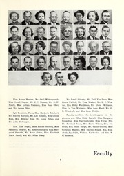 Page 7, 1949 Edition, George Washington High School - Post Yearbook (Indianapolis, IN) online yearbook collection