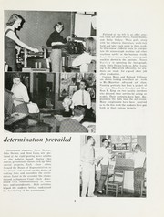 Page 11, 1956 Edition, George Washington High School - Post Yearbook (Indianapolis, IN) online yearbook collection