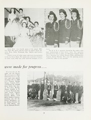 Page 13, 1956 Edition, George Washington High School - Post Yearbook (Indianapolis, IN) online yearbook collection