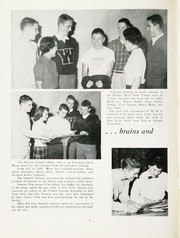 Page 8, 1956 Edition, George Washington High School - Post Yearbook (Indianapolis, IN) online yearbook collection