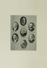 Page 14, 1911 Edition, George Washington University - Cherry Tree Yearbook (Washington, DC) online yearbook collection