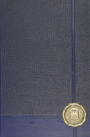 George Washington University - Cherry Tree Yearbook (Washington, DC) online yearbook collection, 1937 Edition, Cover