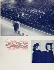 Page 15, 1956 Edition, George Washington University - Cherry Tree Yearbook (Washington, DC) online yearbook collection