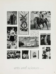Page 13, 1963 Edition, George Washington University - Cherry Tree Yearbook (Washington, DC) online yearbook collection