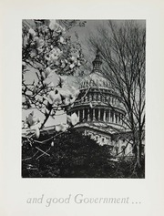 Page 15, 1963 Edition, George Washington University - Cherry Tree Yearbook (Washington, DC) online yearbook collection