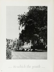 Page 8, 1963 Edition, George Washington University - Cherry Tree Yearbook (Washington, DC) online yearbook collection