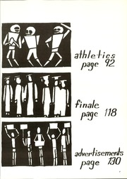 Page 11, 1972 Edition, Georgetown High School - Georgian Yearbook (Georgetown, MA) online yearbook collection