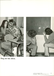 Page 7, 1972 Edition, Georgetown High School - Georgian Yearbook (Georgetown, MA) online yearbook collection